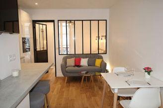Квартира Rue De Lévis Париж 17°