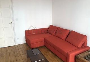 公寓 Rue De Viroflay 巴黎15区