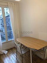 公寓 巴黎15区 - 书房