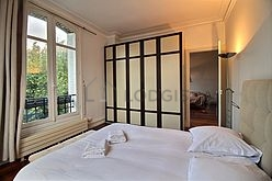 Apartment Hauts de seine - Bedroom