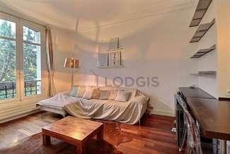 Neuilly-Sur-Seine 2 bedroom Apartment