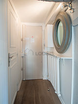 Apartment Paris 6° - Entrance