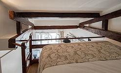 公寓 巴黎13区 - 双层床铺