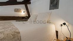 Appartamento Parigi 13° - Soppalco