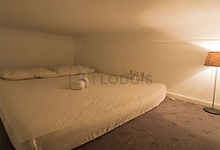 Appartement Paris 16° - Mezzanine