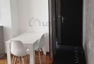 Issy-Les-Moulineaux 1 quarto Apartamento