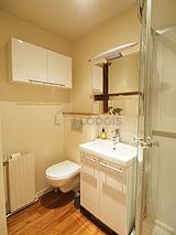 公寓 巴黎11区 - 浴室