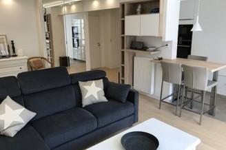 Apartamento Rue De L'eglise Paris 15°
