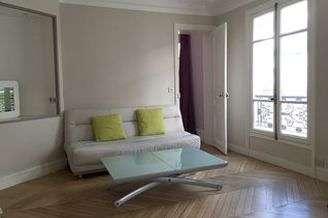 Champs-Elysées París 8° 2 dormitorios Apartamento