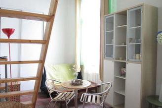 Wohnung Rue Saint-Sauveur Paris 2°