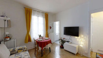 Apartamento Rue Des Cinq Diamants Paris 13°