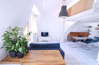Canal Saint Martin 巴黎10区 單間公寓