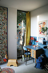 Apartment Hauts de seine - Bedroom 2