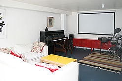 Apartment Hauts de seine - Game room