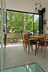 Casa Hauts de seine - Sala da pranzo
