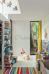House Hauts de seine - Bedroom 2