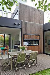 House Hauts de seine - Terrace