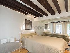 Loft Paris 3° - Chambre