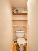 Loft París 3° - WC