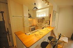 Appartement Val de marne - Cuisine