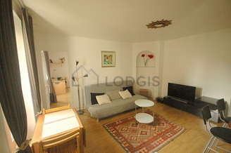 Charenton-Le-Pont 1 bedroom Apartment
