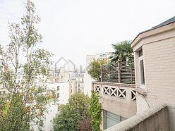 Apartamento Paris 17° - Terraça