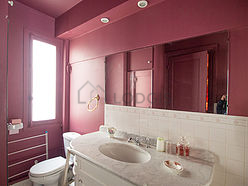 Apartment Paris 17° - Bathroom