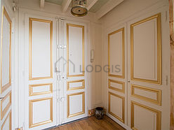 Apartment Paris 17° - Entrance