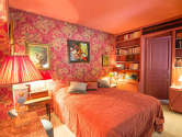 Apartamento Paris 17° - Mezanino