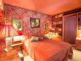 Appartement Paris 17° - Mezzanine