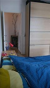 アパルトマン Seine st-denis - ベッドルーム 2