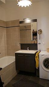 Apartamento Seine st-denis - Casa de banho 2
