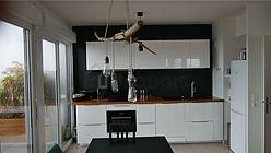 Apartamento Seine st-denis - Cozinha