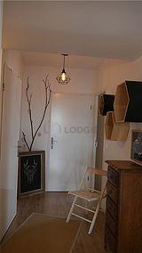 Apartamento Seine st-denis - Entrada