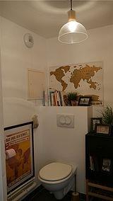 Apartamento Seine st-denis - Sanitários
