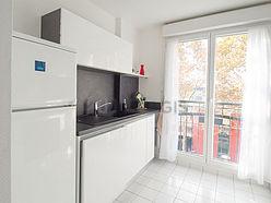 Wohnung Hauts de seine Sud - Küche