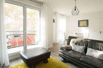 Appartement meublé 1 chambre Issy-Les-Moulineaux