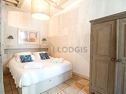 公寓 巴黎4区 - 卧室