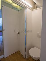 Apartamento París 15° - WC