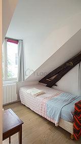 Duplex Paris 9° - Alcove