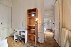 Apartamento Paris 11° - Quarto 3