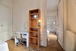 Appartement Paris 11° - Chambre 3