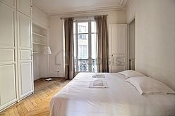 Appartement Paris 11° - Chambre 4