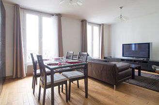 Paris 12° 1 Schlafzimmer Wohnung