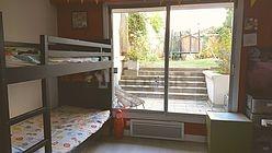 Apartamento París 12° - Dormitorio 2
