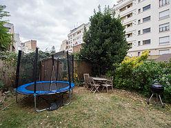 Appartement Paris 12° - Jardin