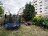 Appartamento Parigi 12° - Giardino