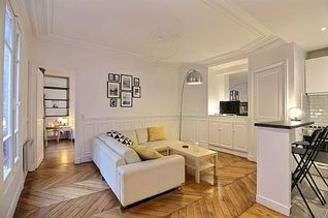 Paris 9° 1 Schlafzimmer Wohnung
