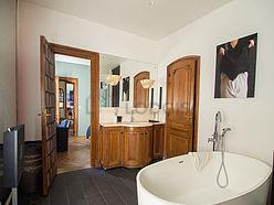 Apartamento Paris 8° - Casa de banho