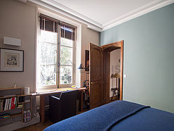 Apartamento Paris 8° - Quarto